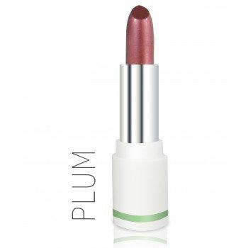 HB 100% Pure Organic Lipstick - Plum