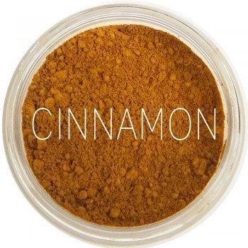 PHB Loose Mineral Foundation - Cinnamon