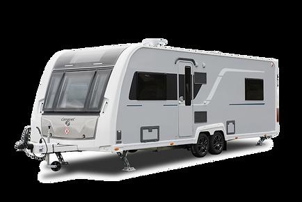 Caravan Levelling System remote
