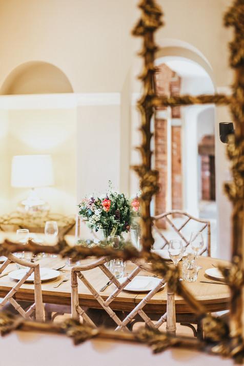 Bridal Cottage -Gisburne Park Weddings-6