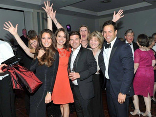 The Walk Centre Charity Dinner Dance and Auction