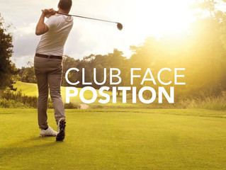 Friday Fix | Club Face Position
