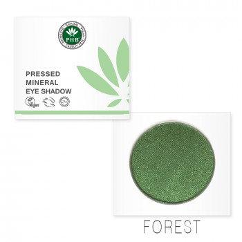 Pressed Mineral Eyeshadow - Forest