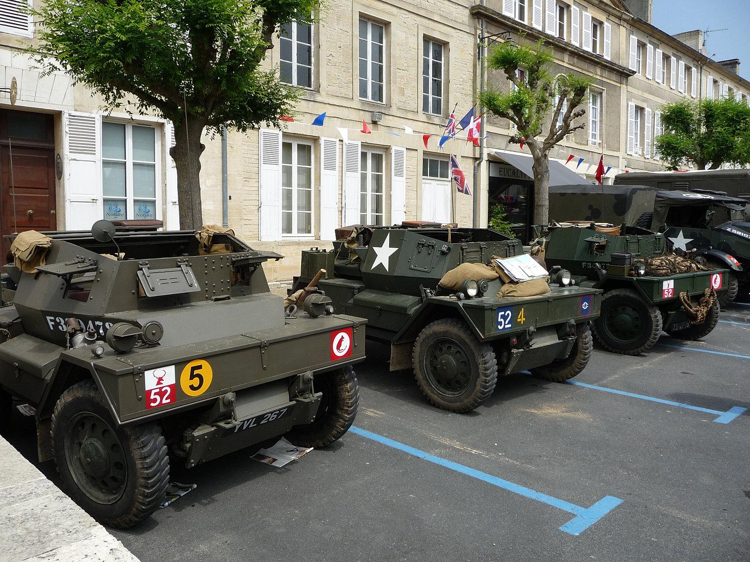 MVT Military Vehicle Trust - Home