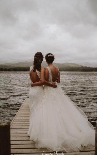 Sarah and Rebecca Hough – 18/08/2019