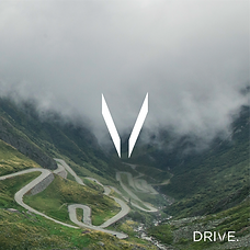 Instagram Drive Logo