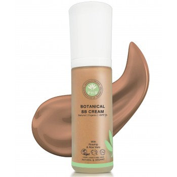 PHB Botanical BB Cream Cocoa