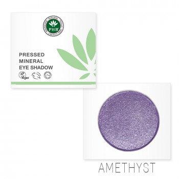 Pressed Mineral Eyeshadow - Amethyst