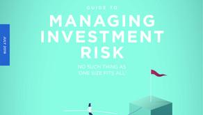 Managing Investment Risk