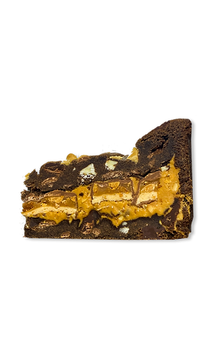Peanut 🥜 Butter Cookie Pie