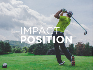 Friday Fix | Impact Position