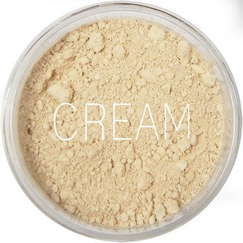 PHB Loose Mineral Foundation - Cream
