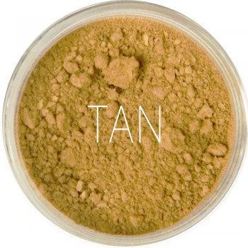 PHB Loose Mineral Foundation - Tan