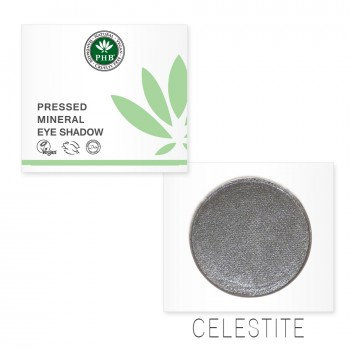 Pressed Mineral Eyeshadow - Celestite