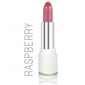 HB 100% Pure Organic Lipstick - Raspberry