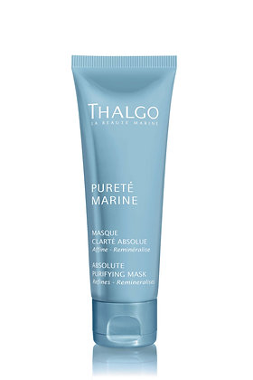 Absolute Purifying Mask