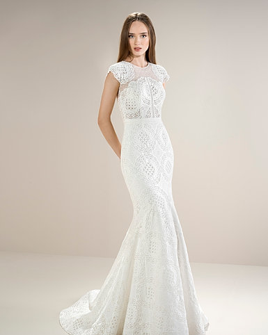 Wedding dresses bridal gowns lancashire lulu browns 8060 junglespirit Image collections
