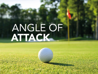 Friday Fix | Angle of Attack
