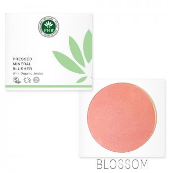 Pressed Mineral Blusher - Blossom