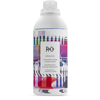 ANALOG Cleansing Foam Conditioner