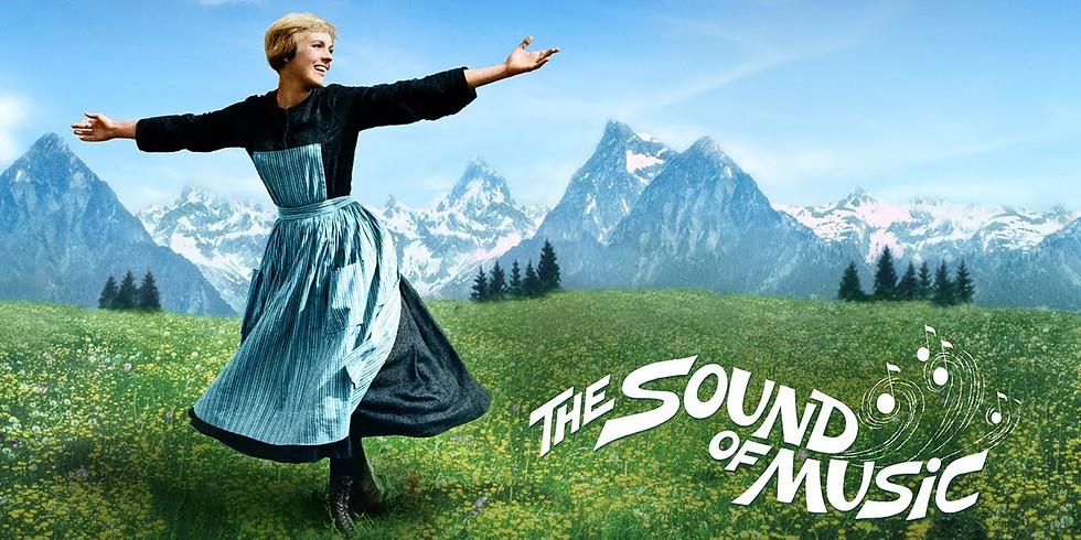Sound of Music Film Night