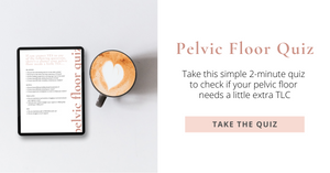 Be honest. How often do you do your pelvic floor exercises? Every day? When you remember? Never? In this episode, I'm breaking down the 5 things that every woman should know about her pelvic floor – even if you've never had a baby!