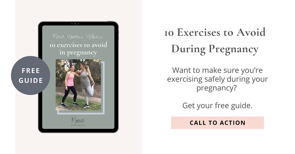 I'm pregnant. Should I be monitoring my heart rate when I exercise?  This is a super common question and something that causes a lot of stress and confusion for pregnant women.  In this episode, I'm diving deep into why monitoring your heart rate during exercise is oh-so 1990s and what you should be doing instead.