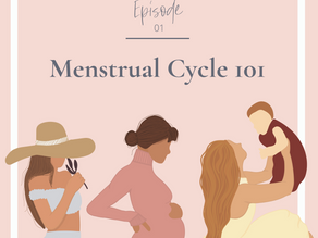 Menstrual Cycle 101: All those things they never taught us in health class
