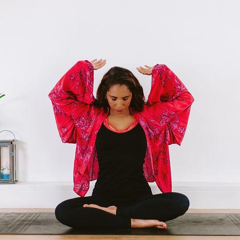 Yogi Bare Yoga Mat Bristol