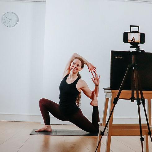 Yoga Membership Bristol