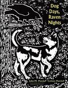 Dog Days Raven Nights book cover.jpg