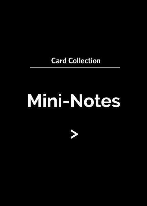 Mini-notes