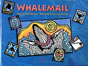 Whalemail book cover