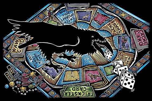 Raven Games