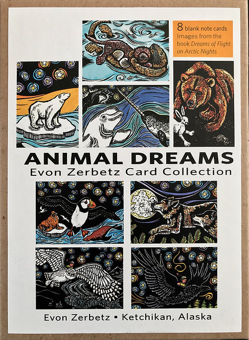 Animal Dreams | Card Collection