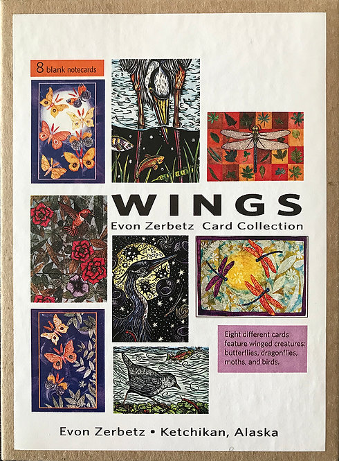 Wings | Card Collection
