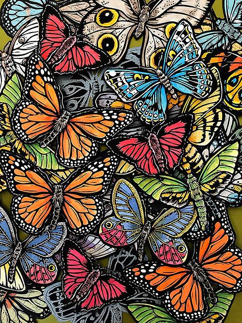 Flutter | notecard