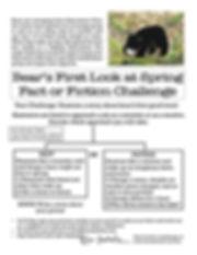Evon Zerbetz Challenge 5.Fact or Fiction