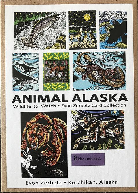 Animal Alaska | Card Collection