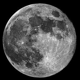 Full Moons Have a Name