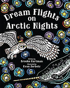 Dream Flights Book
