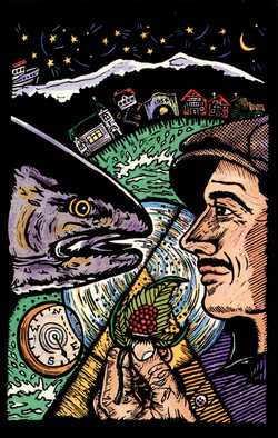 Fish...Fisherman...Fishing town.wix