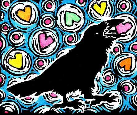 Raven's True Love