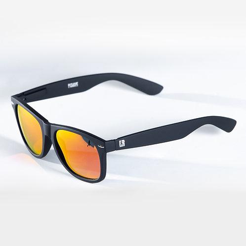 Óculos IR Colors Orange/Red