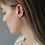 Thumbnail: Tutti & Co. Stardust Ear Cuff