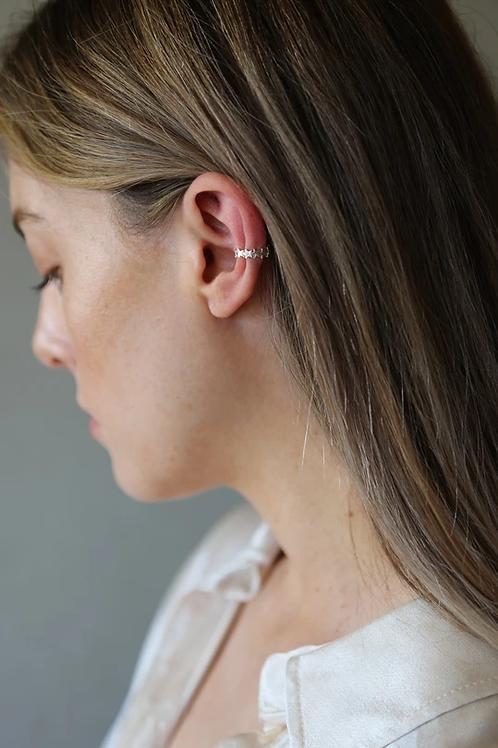 Tutti & Co. Stardust Ear Cuff