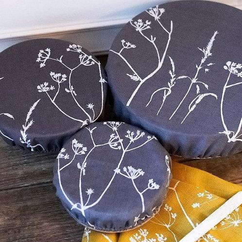 Linen Bowl Covers
