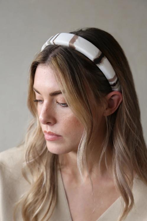 Tutti & Co. Tideline Padded Hairband