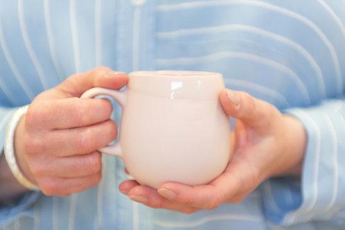Porcelain Hug Mug
