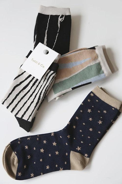 Tutti & Co. Socks